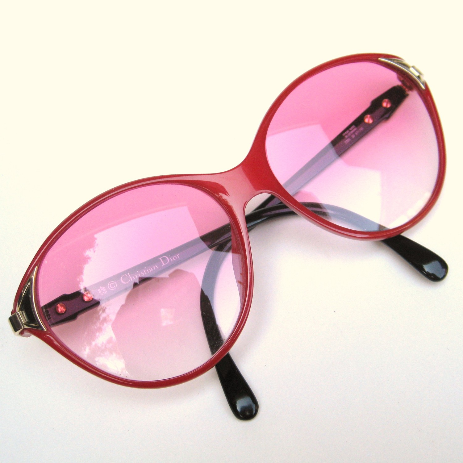 Job change with rose colored glasses