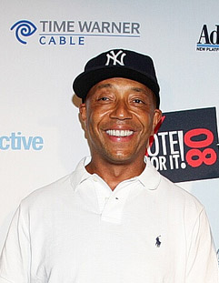 Leader Qualities of Russell Simmons