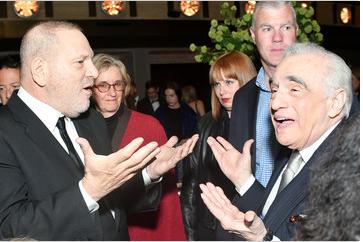 Leadership Deficits of Harvey Weinstein