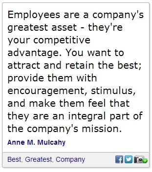 Leadership Qualities of Anne Mulcahy