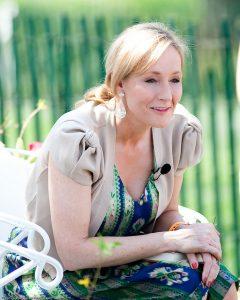 Leadership Qualities of Jo Rowling