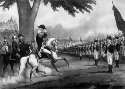 Persuasion George Washington Style