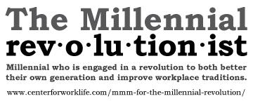 The Millennial Revolution