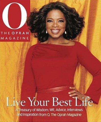 the next oprah winfrey